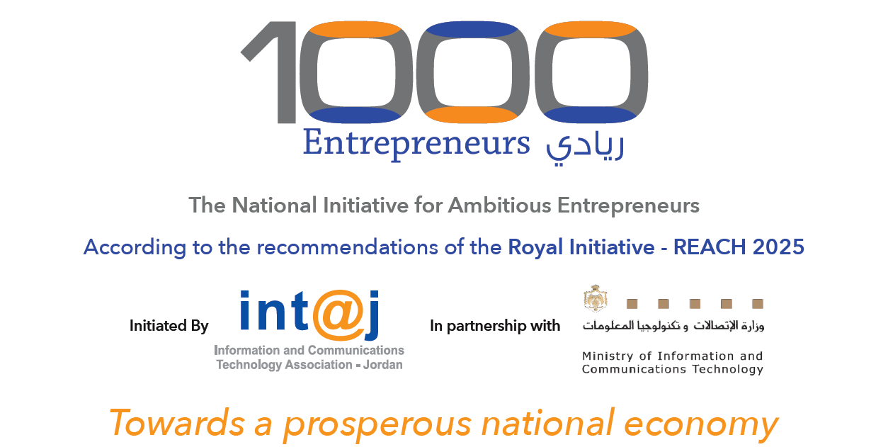 1000 Entrepreneurs National Initiative