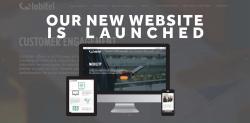 جلوبيتل تطلق موقعها الالكتروني الجديد