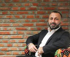 بشار حوامدة رئيسا لهيئة المديرين في جمعية انتاج
