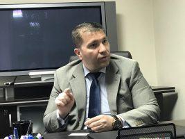 """لقاء مع الرئيس التنفيذي لشركة كيوي الأردن لخدمات الدفع الإلكتروني: من خلال أنظمة """"كيوي الأردن"""" 5 ملايين دينار الدفعات النقدية الإلكترونية العام الماضي"""