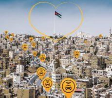 لقاء مع مدير المكتب الأردني لشركة ايزي: ايزي تشغّل 10 الاف سيارة تاكسي قانونية لخدمة الاف من الركاب يومياً