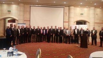 «إنتاج» وجامعة الحسين التقنية تنظمان منتدى «التعليم التكنولوجي والريادة»