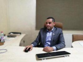 لقاء مع ريادي الأعمال مصطفى أبوشريخ:  درة تك في طريقها لتصبح العلامة التجارية الأولى للحلول المبتكرة