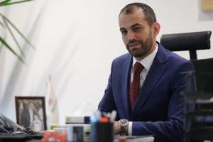 لقاء مع مدير عام شركة المناصير لتكنولوجيا المعلومات : 80 مليون دينار حجم سوق الحواسيب والاجهزة المكتبية في المملكة