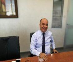 لقاء مع المدير العام للشركة الأردنية لإدارة الأنظمة والأعمال والوكالات: الشركة قدمت حلول اعمال لأكثر من 100 مشروع في المنطقة