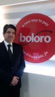 لقاء مع المدير العام للشركة التنفيذية لتجارة أجهزة الاتصالات 'بولورو الأردن':  بولورو تستهدف مليون مستخدم للدفع عبر الخلوي بالأردن بعد 3 شهور