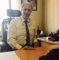 لقاء مع مدير عام الشركة الأردنية لإدارة وتتبع المركبات الشركة الأردنية: توفر الشركة أحدث الوسائل التكنولوجية لإدارة وتتبع المركبات و إدارة الأسطول بالأردن و الموفّرة لمنصات حلول انترنت الأشياء
