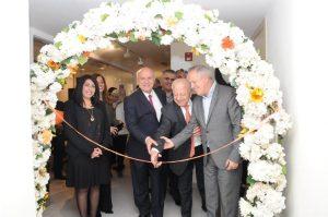 Orange Jordan inaugurates its customer service center at the new