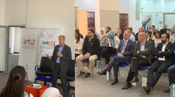 جمعية انتاج تبحث فرص تمكين أعضائها والشركات الناشئة الأردنية من دخول أسواق دول الخليج العربي