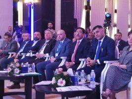 جمعية انتاج :آفاق استثماريّة كبيرة بين الشركات الأردنيّة والعراقيّة في مجال التحوّل الرقميّ