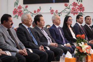 Orange Jordan inaugurates three new centers under its digital umbrella