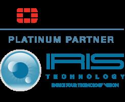 IRIS Technology achieves the Platinum Partner status by Fortinet
