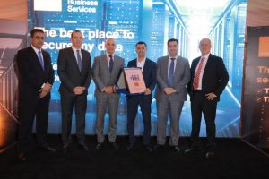 Orange Data Center receives the Tier III international certification