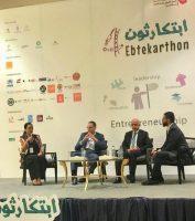 Orange Jordan Sponsors Ebtikarthon Forum for the 3rd Consecutive Year