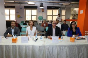 Three companies win the local edition of the Orange Social Venture Prize - OSVP
