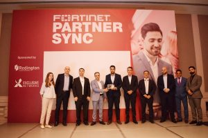 STS Wins Fortinet Best Growing Partner Award