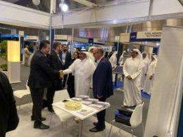 فرصة كبيرة للشركات الأردنية للدخول بشكل اكبر في السوق القطرية