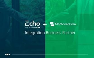 Echo Technology and MadfooatCom Integration Business Partnership