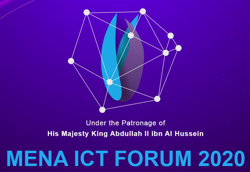 MENA ICT FORUM 2020