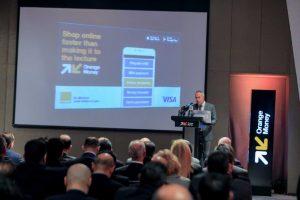 أورانج الأردن تصعد قدراتها التقنية وتقود التحولات المالية الرقمية