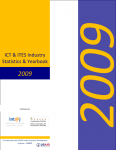 ICT & ITES INDUSTRY STATISTICS AND YEARBOOK 2009