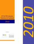 ICT & ITES INDUSTRY STATISTICS AND YEARBOOK 2010