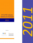 ICT & ITES INDUSTRY STATISTICS AND YEARBOOK 2011