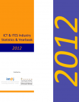 ICT & ITES INDUSTRY STATISTICS AND YEARBOOK 2012