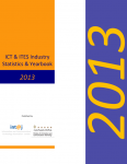 ICT & ITES INDUSTRY STATISTICS AND YEARBOOK 2013