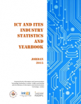 ICT & ITES INDUSTRY STATISTICS AND YEARBOOK 2015