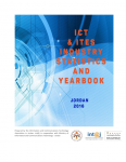 ICT & ITES INDUSTRY STATISTICS AND YEARBOOK 2016