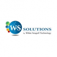 White Seagull for Smart Phone Solutions