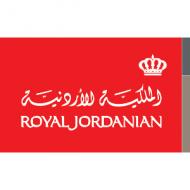 Alia - The Royal Jordanian Airlines