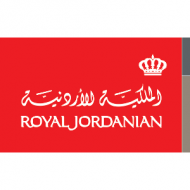 Alia - The Royal Jordanian Airlines