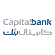 Capital Bank Of Jordan
