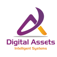 Digital Assets for Intelligent Systems